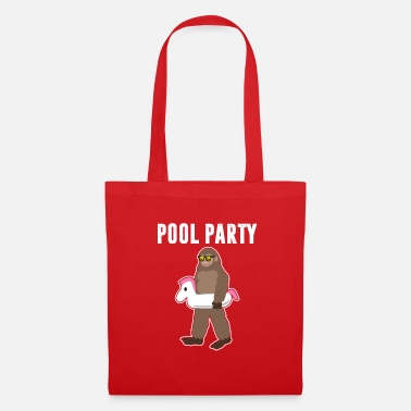 Pool Pool Party - Tote Bag
