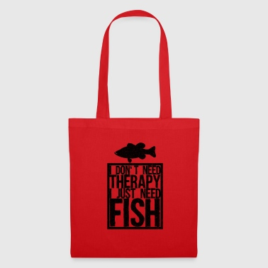 Poisson poisson poisson - Tote Bag