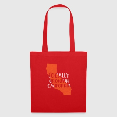 Californie, Californie - Tote Bag