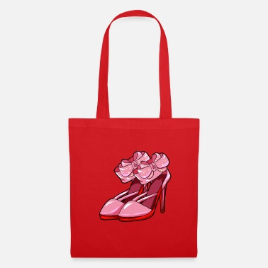 Highheels highheels - Tote Bag