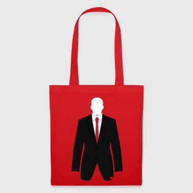 The Hitman - Tote Bag