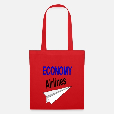 Airline airlines - Tote Bag