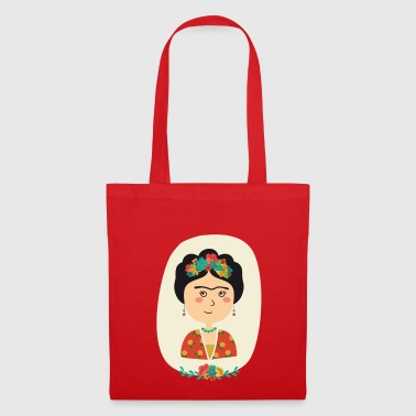 frida - Tote Bag