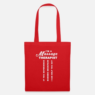 Beauty Therapist Massage Therapist - Tote Bag