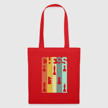 Chess design - Tote Bag
