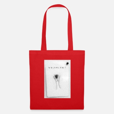 Toy TOI Toi Toi ! 1 - Tote Bag