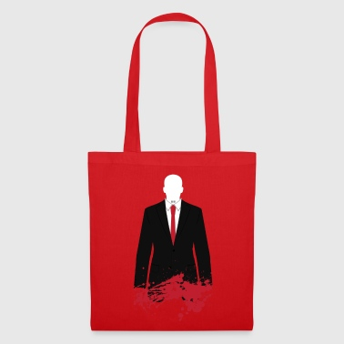The Hitman - Stained - Tote Bag