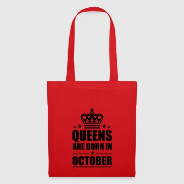 octobre - Tote Bag