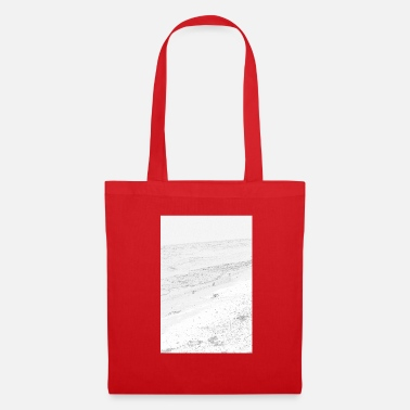 Sable Mer et sable - Tote Bag