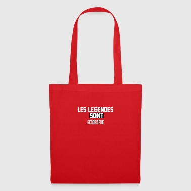 Geographic Geographic - Tote Bag