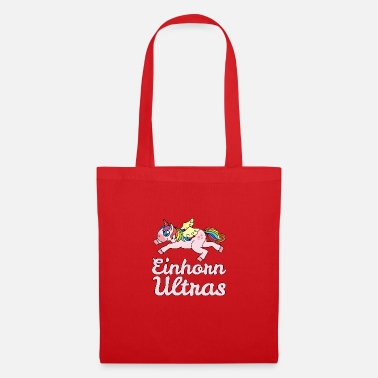 Ultras Unicorn Ultras - Borsa di stoffa