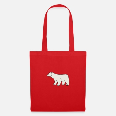 Knut ours polaire eisbaer pôle nord alaska9 pôle nord - Tote Bag