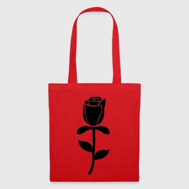Rose Rose - Tote Bag