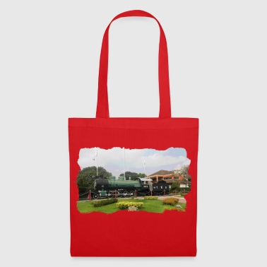 Steam Hua Hin - Tote Bag