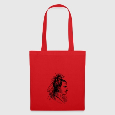 Indian - Tote Bag