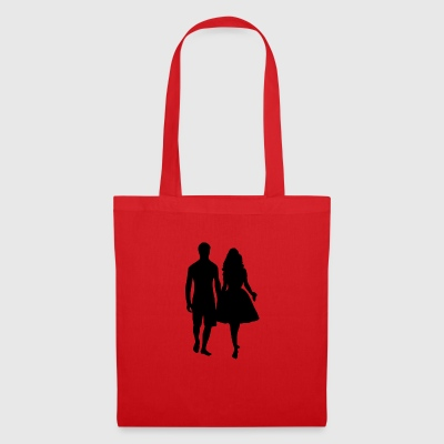 pair - Tote Bag