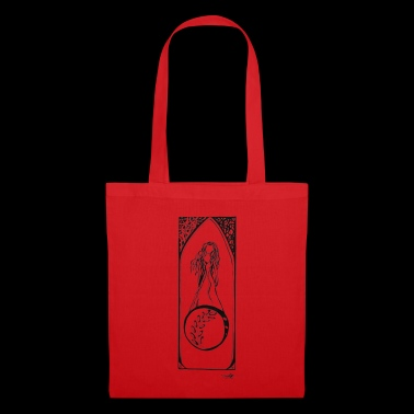 art deco for peace - Tote Bag