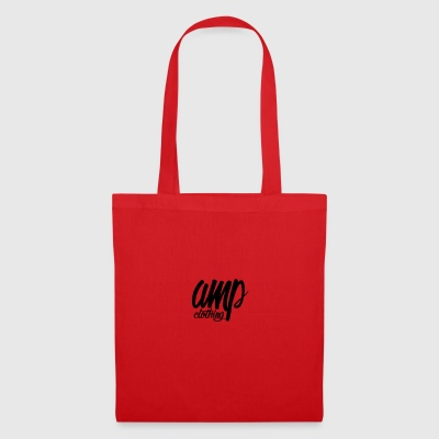 Amp Clothing - Tote Bag