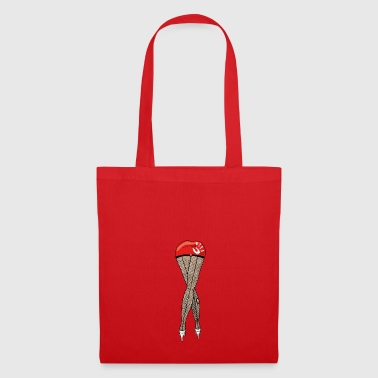 pin-up - Tote Bag