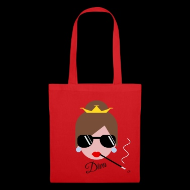 Fashion accro - Tote Bag