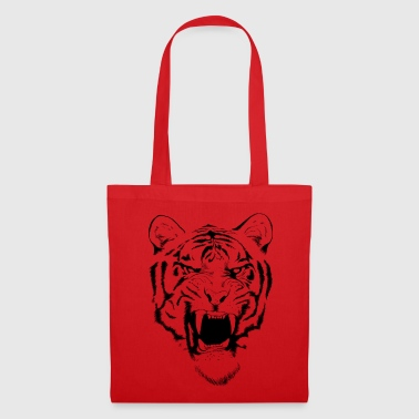 tiger design - Tote Bag