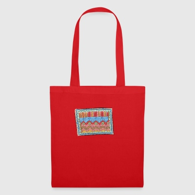 Mexicanyolo - Tote Bag