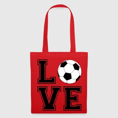 love foot - Tote Bag