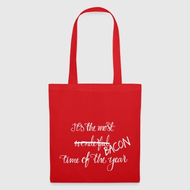 ItsTheMostBacon - Tote Bag