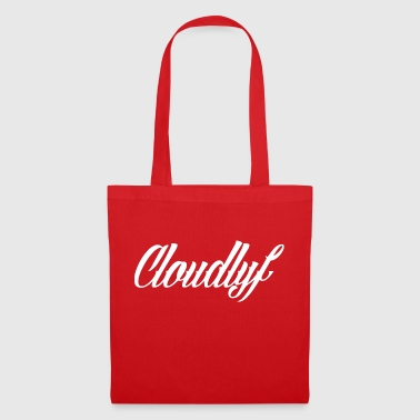 cloudlife_logo_sam_adams - Tote Bag