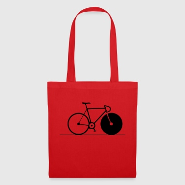 cycling - bicycle vett - Tote Bag