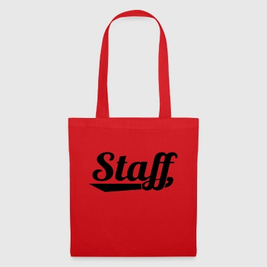 2541614 127337063 STAFF - Tote Bag