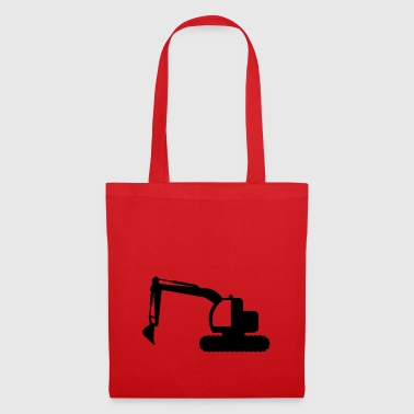 pelleteuse - Tote Bag