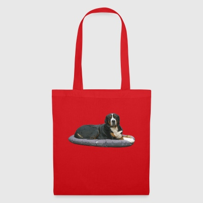 cute dog - Tote Bag