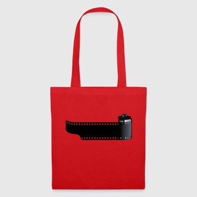 film photo - Tote Bag