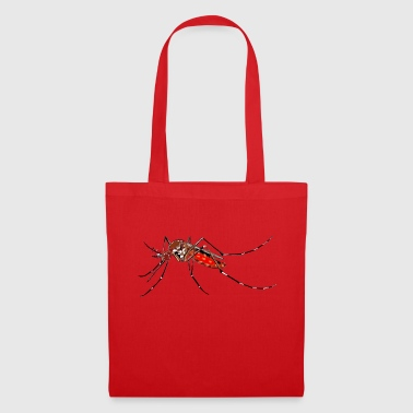 mosquito - Tote Bag