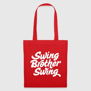 Swing Swing Frère - Tote Bag