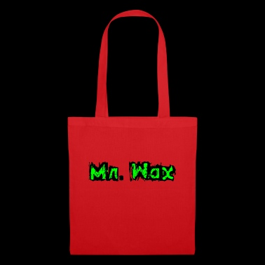 Mr Wax 2 0 - Tote Bag