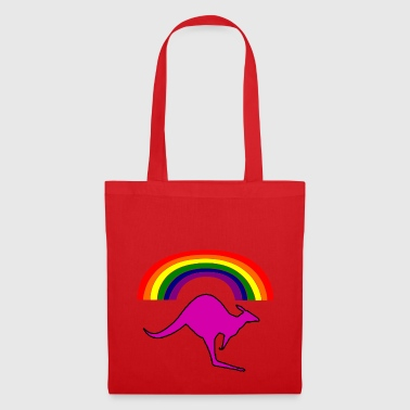 astrailia gay - Tote Bag