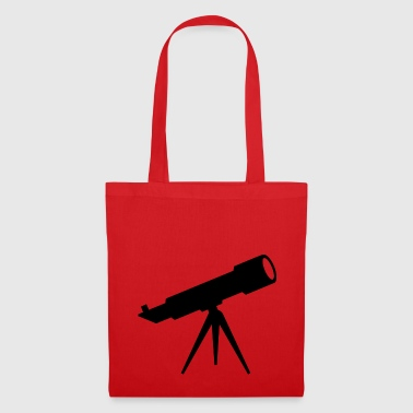 telescope - Tote Bag