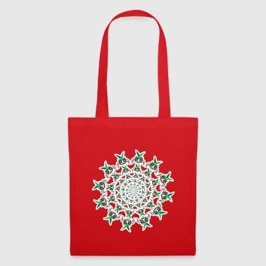 FLY CIRCLE - Tote Bag