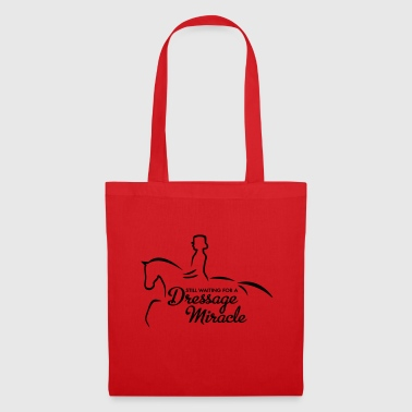 dressage riders - Tote Bag