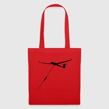 Windsurfing Glider - Tote Bag