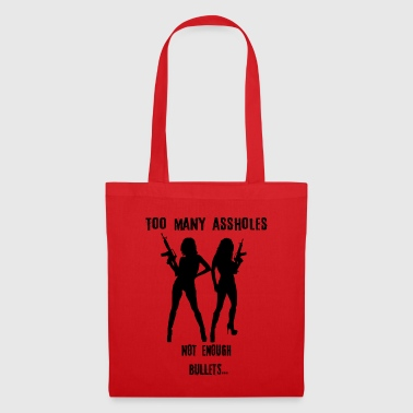 Girls statement - Tote Bag