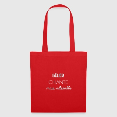 Be lier - Tote Bag