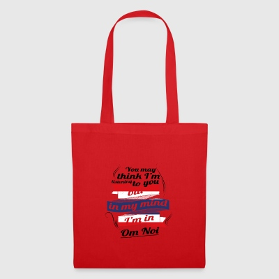 HOLIDAY HOME ROOTS TRAVEL IN Thailand Om Noi - Tote Bag