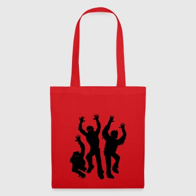 The zombies - Tote Bag