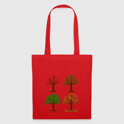 four Seasons - Tote Bag