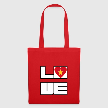 Love Land Roots Vietnam - Tote Bag