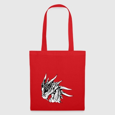 Dragon - Tote Bag