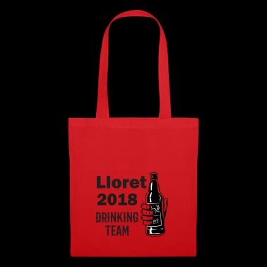 LLoret del mar - Tote Bag